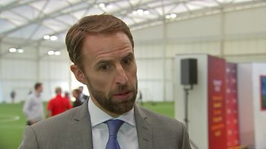 Southgate focused on opponent intel