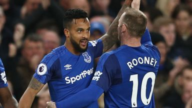Everton 1-0 Newcastle