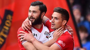 Southampton 2-1 Bournemouth