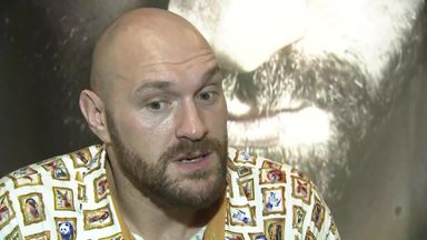 Fury undecided on Haye v Bellew