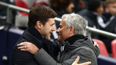Poch defends Jose from critics