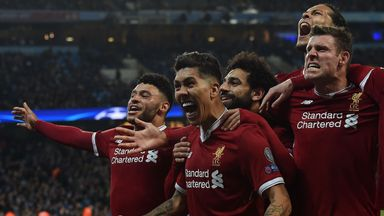 Liverpool 'should attack' Roma