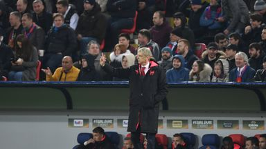 Wise on Arsenal's Atleti tie