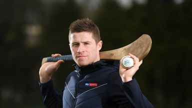 GAA:  Cork star Conor Lehane not dwelling on 2017 achievements