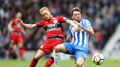 Nicholas: Brighton have work to do