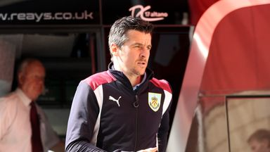 'Barton needs experienced assistant'