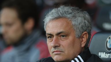 Mourinho: We need to be more consistent