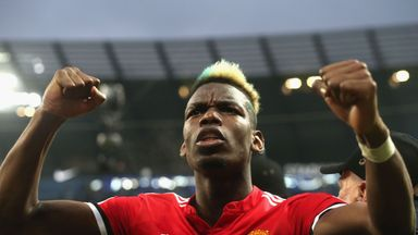 Pogba: I'm judged differently