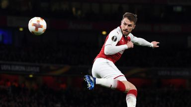 Mason: Worst possible draw for Arsenal