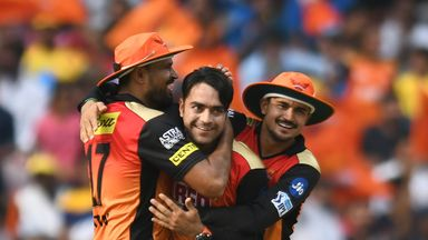 'Rashid most important IPL player'