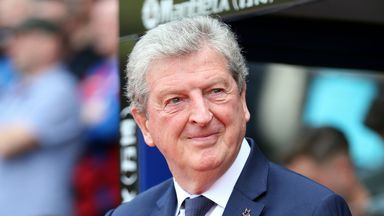Hodgson: FA acting for the right reasons