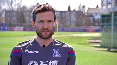 Cabaye: Benteke still a key player