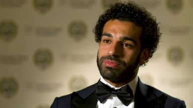 Salah: I always think about the team