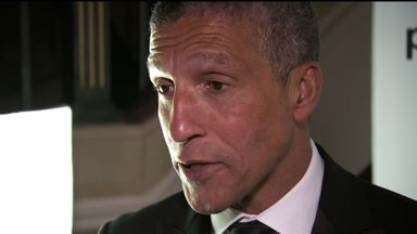 Hughton: FA have been correct and proper