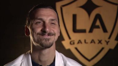 Zlatan Ibrahimovic: Extended Interview