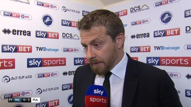 Jokanovic: Proud of my players