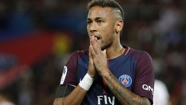 UEFA to discuss PSG finances