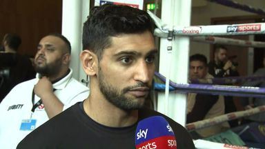 Khan: I can still win world titles