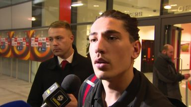 Bellerin: Arsenal in a good run of form