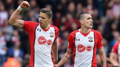 Merse: Southampton have a chance