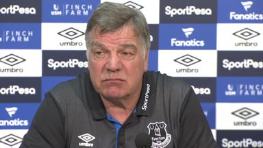 Allardyce: Where are the doubters?