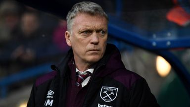 Moyes targeting two more wins