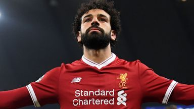 Klopp: I know Salah will stay