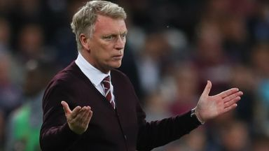 Gold wants Moyes to stay