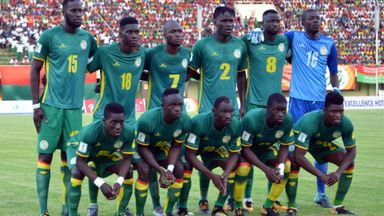 World Cup Countdown: Senegal