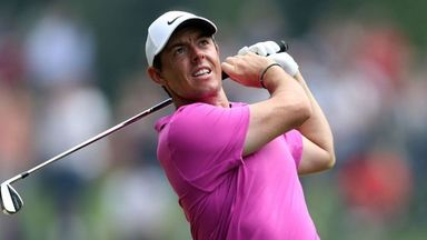 McIlroy comes up short