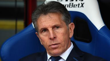 Puel: We must have perspective
