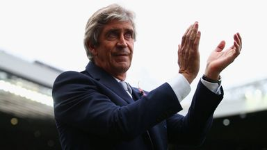 Cole: Pellegrini can attract top talent
