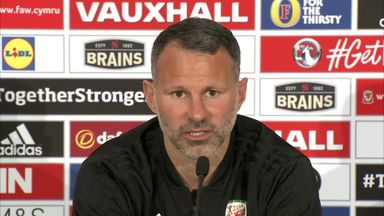 Giggs hopes Madrid beat Liverpool