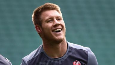 Harrison backs England to bounce back