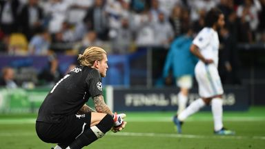 'First Karius mistake impacted second'
