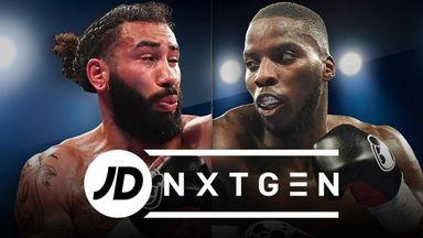NXTGEN - Knockouts
