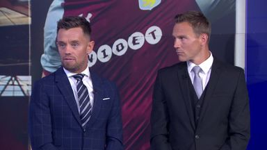 Lee Hendrie heralds John Terry