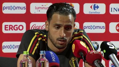 Chadli not sure of West Brom future