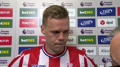 Shawcross: This club will be back