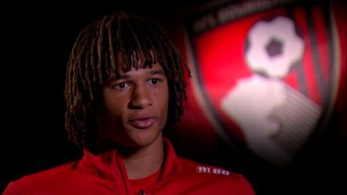 Ake: Hard to explain dip in form