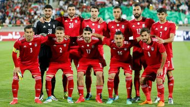 World Cup Countdown: Iran