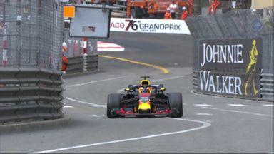 Ricciardo's Monaco track guide