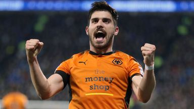 Deco: Neves must stay at Wolves