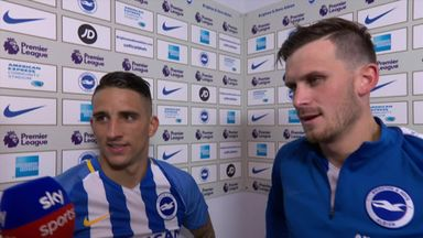 Gross and Knockaert elated with win