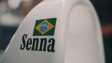 Senna 88' explained