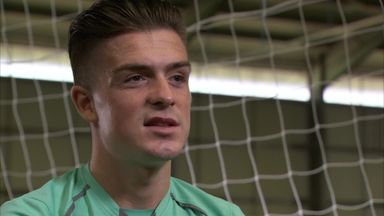 Grealish: I've grown up
