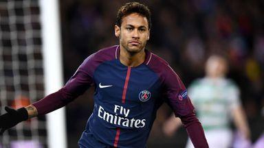 Tuchel: Neymar is an artist