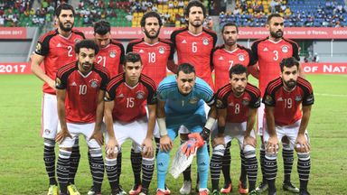 World Cup Countdown: Egypt