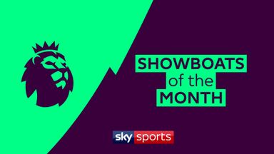 Showboats of the Month: May