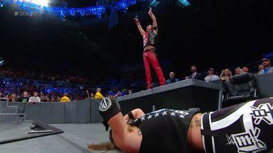 Nakamura reveals stipulation
